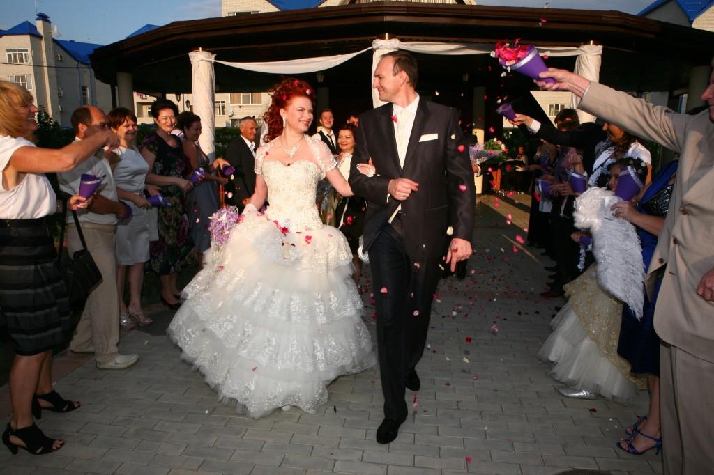 Наша свадьба Мечты!